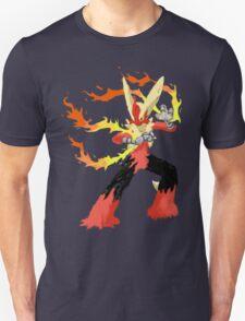 Pokemon - Mega Blaziken T-Shirt