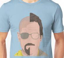 Heisenberg/Walter White Unisex T-Shirt