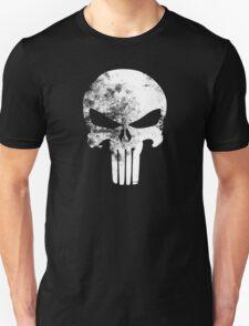 The Punisher Minimalist Unisex T-Shirt