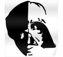 Luke Vader Poster