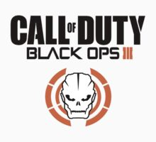 Call of duty black ops 3 by NLDesign22