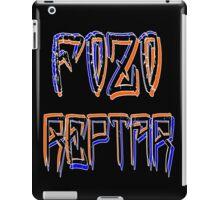 FOZO REPTAR iPad Case/Skin