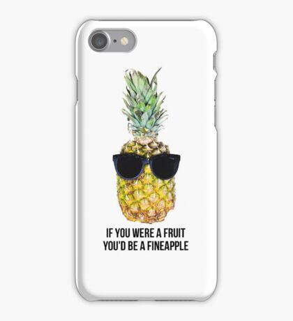 Fineapple iPhone Case/Skin