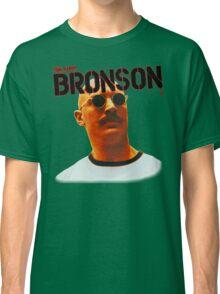 Bronson - Tom Hardy - T Shirt  Classic T-Shirt