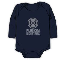 Fusion Industries - Back to the Future One Piece - Long Sleeve