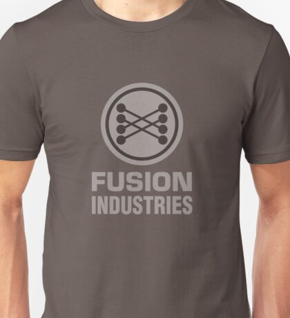 Fusion Industries - Back to the Future Unisex T-Shirt
