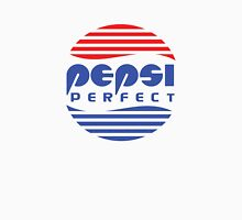 Pepsi Perfect - Back to the Future (Flat Colors) Unisex T-Shirt