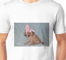 Cabela- Bunny Ears REALLY?? - Little Sapling Gang Unisex T-Shirt