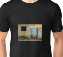 Building in Pazin Unisex T-Shirt