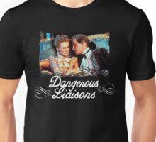 Dangerous Liaisons Unisex T-Shirt