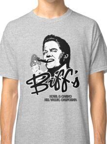 Biff's Hotel and Casino Classic T-Shirt