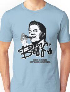 Biff's Hotel and Casino Unisex T-Shirt