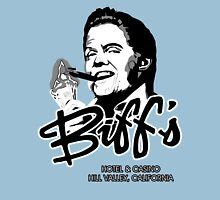 Biff's Hotel and Casino Unisex T-Shirt