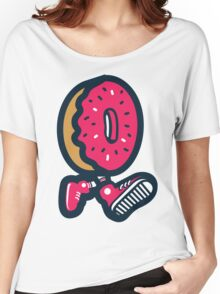 WeeklyDonut's Donut Women's Relaxed Fit T-Shirt