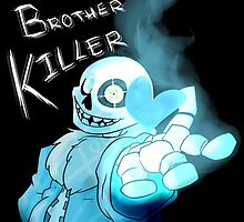 You Dirty Brother Killer by Sadiq1987