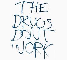 Drugs Don't Work Graffiti Unisex T-Shirt