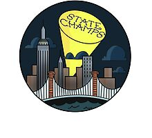 State Champs by silverlining7
