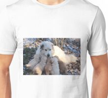 WE LOVE YOU Uncle Goliath- Little Sapling Gang Unisex T-Shirt