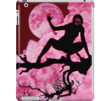 Moonlit Assassin iPad Case/Skin