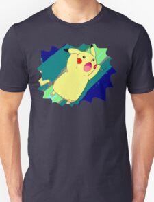 Peek-At-Chu T-Shirt