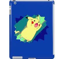 Peek-At-Chu iPad Case/Skin