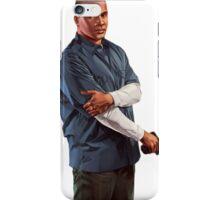 GTA - GTA 5 - Franklin iPhone Case/Skin