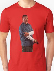 GTA - GTA 5 - Franklin T-Shirt