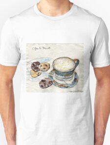 Coffee & Biscuits T-Shirt