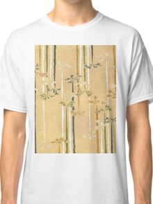 Weather Beaten  Classic T-Shirt