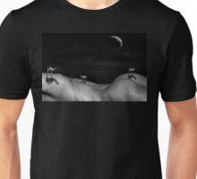 nude art  Unisex T-Shirt