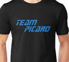 Team Picard  Unisex T-Shirt