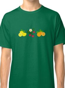 Vegetable Garden Classic T-Shirt
