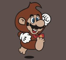 Kong Suit Kids Clothes