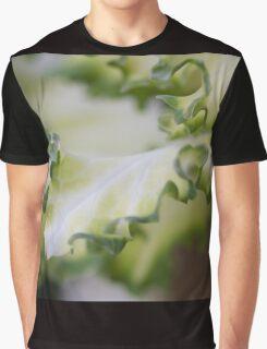 scenic leaf Graphic T-Shirt