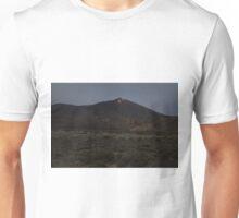 Teide, vulcano in Tenerife Unisex T-Shirt