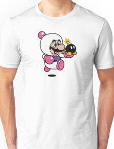 Bomber Suit T-Shirt