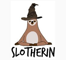 Slotherin Unisex T-Shirt
