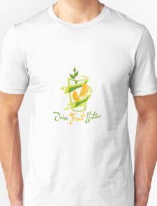 Juice Fruit Nature Special T-Shirt