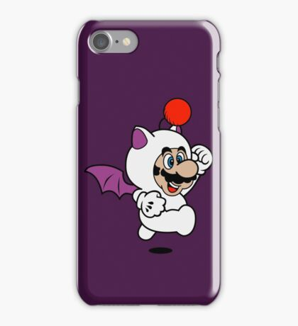 Moogle Suit iPhone Case/Skin