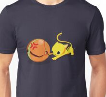 Samus's cat Unisex T-Shirt