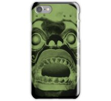 Geon-Mask - ONE:Print iPhone Case/Skin