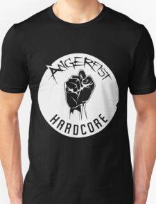 Angerfist Logo T-Shirt