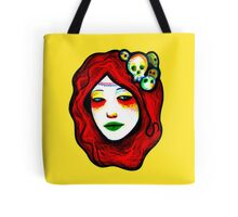Persephone: Queen of the Underworld Tote Bag