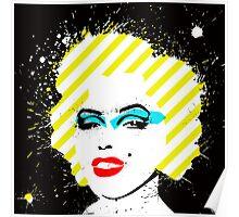 Marylin Monroe Poster