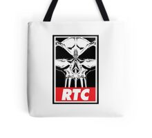 Rotterdam Terror Corps Obey Tote Bag