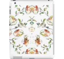 Vintage in Blossom iPad Case/Skin