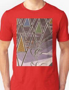 Geom Tree T-Shirt