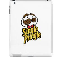 Single Pringle [Pringles Parody] iPad Case/Skin