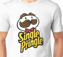 Single Pringle [Pringles Parody] Unisex T-Shirt