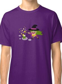 Tiny Witch Classic T-Shirt